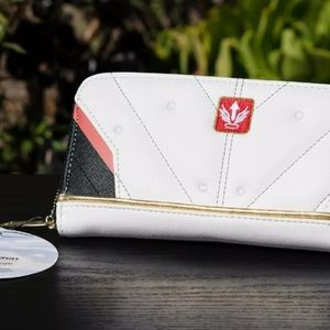 Loungefly Overwatch Mercy Wallet